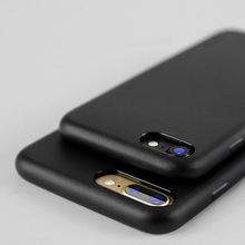 DUZHI Luxury High Quality Leather Case for iPhone 7 Mobile Phone Case Bag Cover PU for iPhone 7 Plus