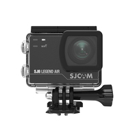 2017 New Original SJCAM SJ6 LEGEND Air 4K 24fps HD Notavek 96660 Waterproof Action Camera 2