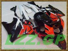 F2 Fairing For Brand New CBR600 F2 1991 1992 1993 1994 CBR600F2 91 92 93 94 CBR600RR 91 92 93 94 fairings red black white #tt4i8