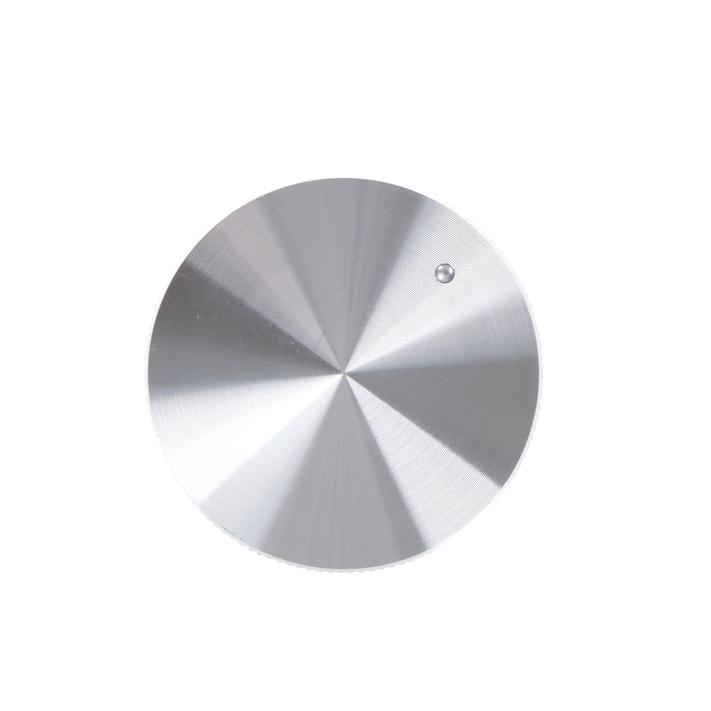 Dia 40mm Aluminum Potentiometer Knob Cap Volume Control Knob Aluminum Knob Audio Knob Switch Caps