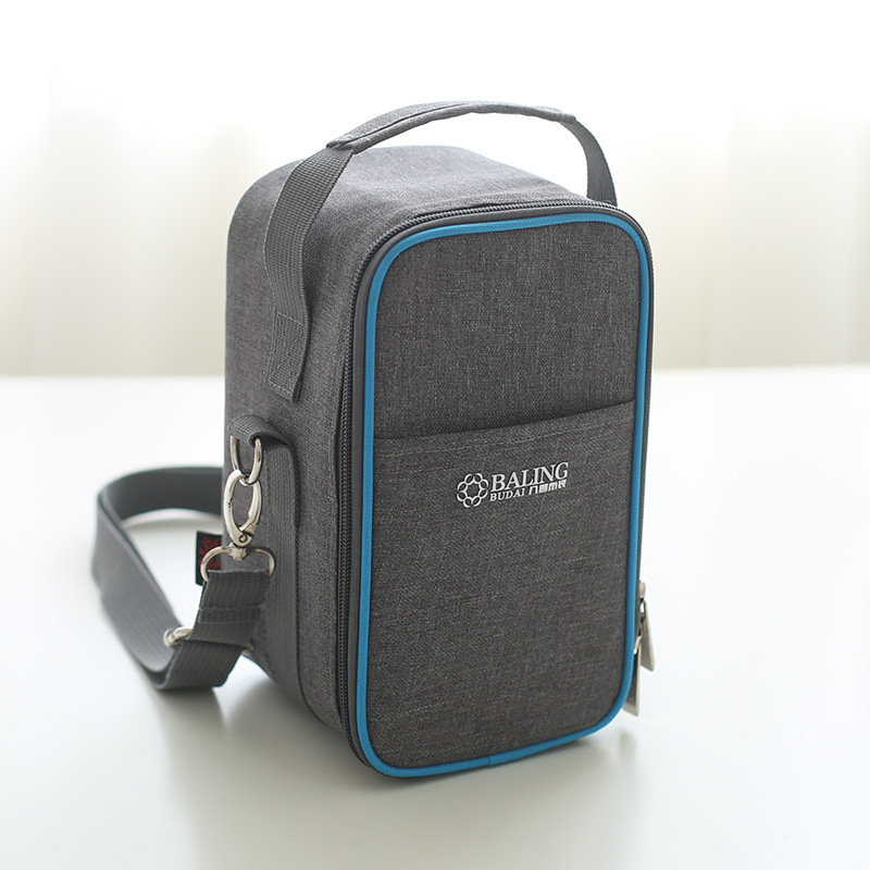New Fashion Oxford Portable Quality Insulated Lunch Bag Thermal Bag Kids Women Casual Cooler Thermo Food Picnic Bag Lunch Box