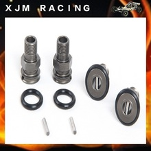 LT Plus the long axis/Extended Axle kit (plus hardware processing) for 1/5 rc car hpi rovan baja losi 5ive-T parts