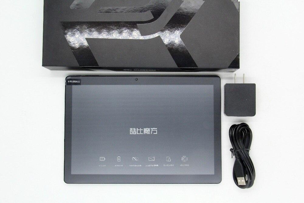 Alldocube Мощность m3 4 г/t1001 телефон Планшеты PC 8000 мАч Quick Charge 10.1 дюймов 1920*1200 IPS планшеты Android 7.0 Octa core 2 ГБ/32 ГБ