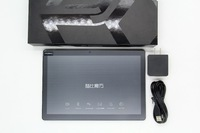 ALLDOCUBE Power M3 4G Phone Tablet PC 8000mah Quick Charge 10 1 Inch 1920 1200 IPS