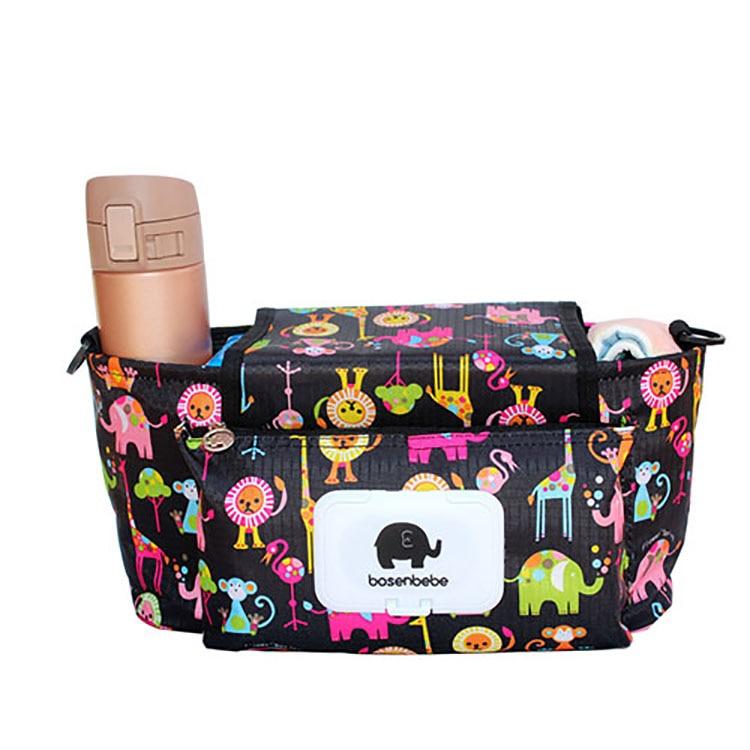 HTB1wU9kXBv0gK0jSZKbq6zK2FXa5 Multifunctional Mummy Diaper Nappy Bag Baby Stroller Bag Travel Backpack Designer Nursing Bag for Baby Care