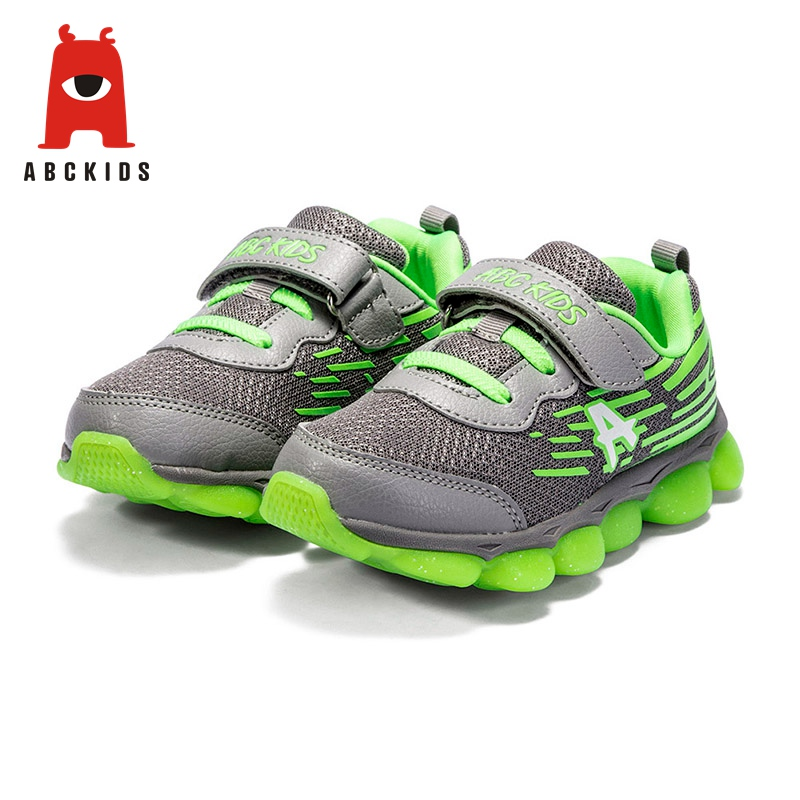 Children Casual Shoes ABC KIDS Summer Baby Boys sports shoes Breathable Anti-Slip Mixed Color