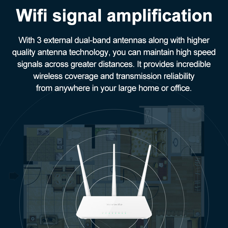 aliexpress com buy tenda f3 300mbps wireless wifi router wi fi aliexpress com buy tenda f3 300mbps wireless wifi router wi fi repeater wireless ap broadcom chip perfect wifi router for small medium house from