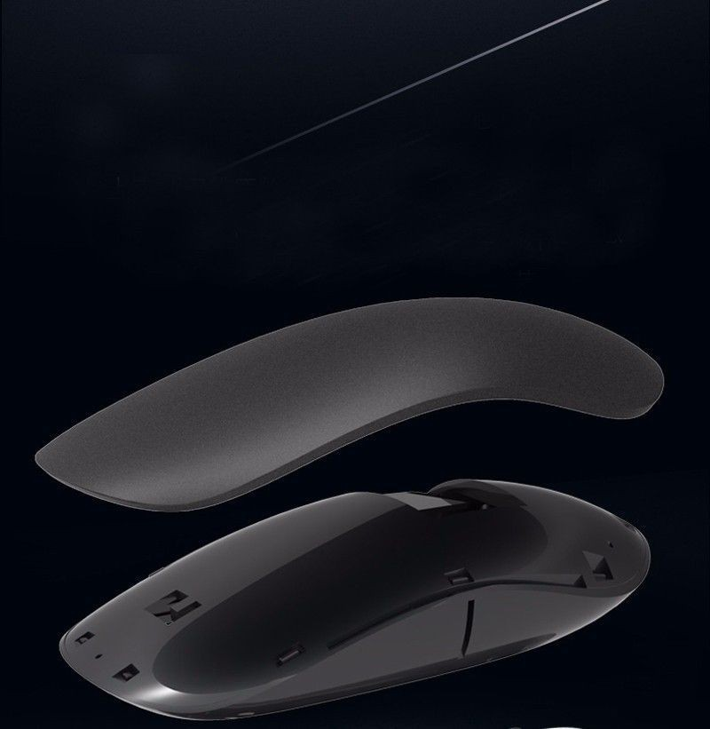 Rapoo touch mouse (16)