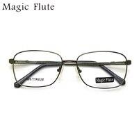 2017 New Arrival titanium light optical frames eyeglasses Full frame for men or women fashion prescription eyewear 0471T 3