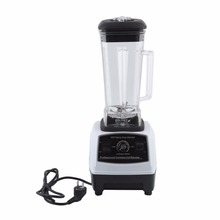 3HP Professional Commercial Heavy Duty Electric Powerful High Speed Single Serve Blender Mixer Juicer Smoothie Machine G5200