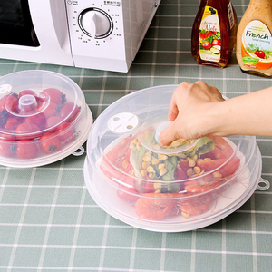Sealing-Cover Plate Refrigerator-Dish-Lids Microwave Oven Kitchen-Tool Food-Storage-Lid