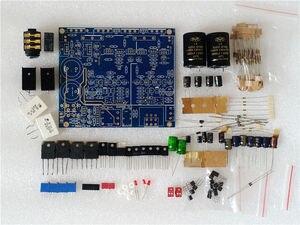 Image 1 - DIYERZONE DIY FET Class  Amplifier Kit Base On HA5000 L12 1