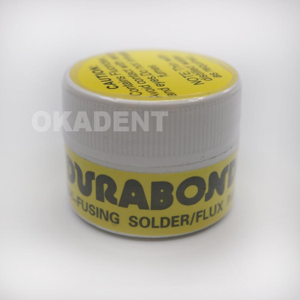 Dental Lab Technician Products Welding Solder Paste 15g