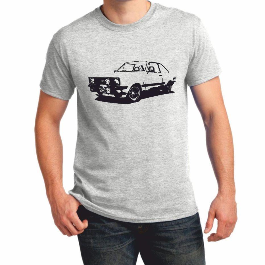 Vauxhall Cavalier MK2 T Shirt Vauxhall Cavalier MK2 para hombre T Shirt,