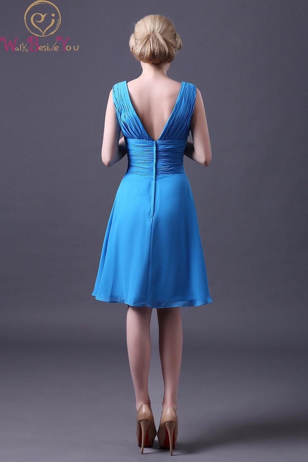 Increíble Vestidos De Dama Venta Reino Unido Viñeta - Vestido de ...