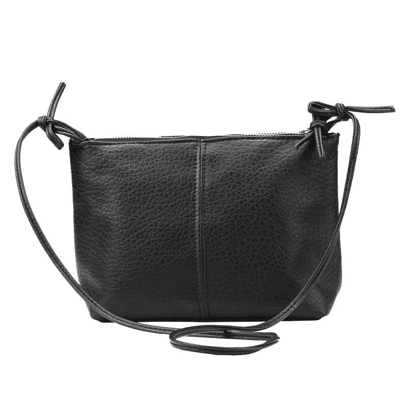 цены  2017 New Women Messenger Bags Pu Leather Cross Body Bags Ladies Shoulder Bags Females High Quality Bolsas Feminina Sac Femme Bag