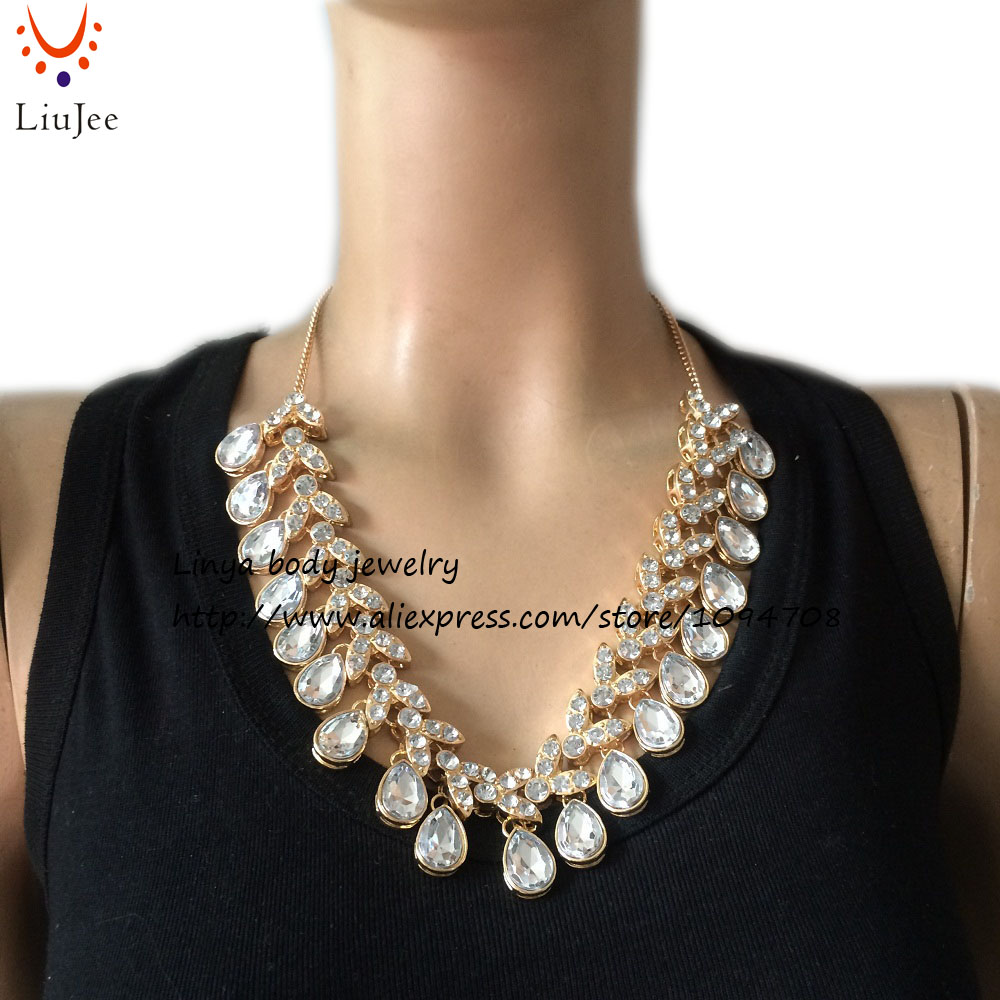 mothi necklace bridal small in p
