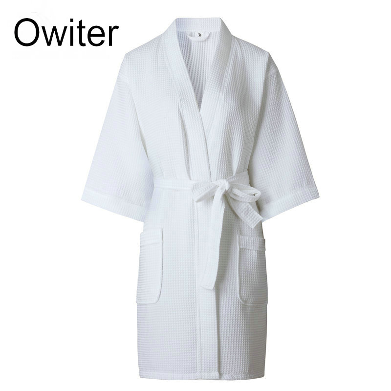 Buy 100% cotton dressing gown and get free shipping on AliExpress.com