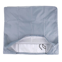 Waterproof Folding Boat Yacht Outboard Engine Motor Cover Fits Up to 2-15 HP High Quality Waterproof Oxford fabric