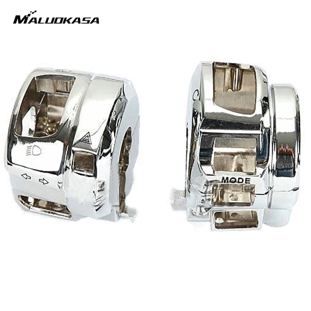 MALUOKASA Switch Housing Cover For Suzuki GSX 1300R Hayabusa 2008 2012 Suzuki GSX-R 1000 2007 2008 Suzuki GSXR 600/750 2008-2011 rearset rear set fit suzuki gsxr1300 gsx r1300 gsx r1300 hayabusa gsxr 1300 gsx 1300r 1999 2015 2009 2008 2007 2006 2005