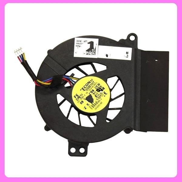 Laptop CPU fan cooler for Dell PP37L Vostro A840 A860 fan cooler M703H 0M703H.