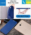 X-Level Book Leather Flip Case Cover For Samsung Galaxy J5 Prime G570F X Level Fibcolor Ultra thin Wallet Funda J7 Prime G610F