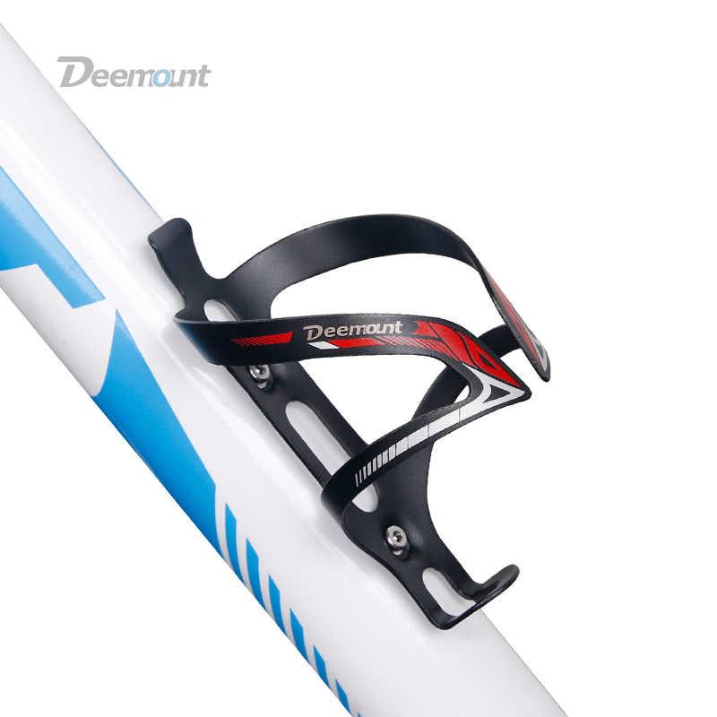 Bicycle Water Bottle Cage Carrier Holder Rack Bracket For MTB Road Bike