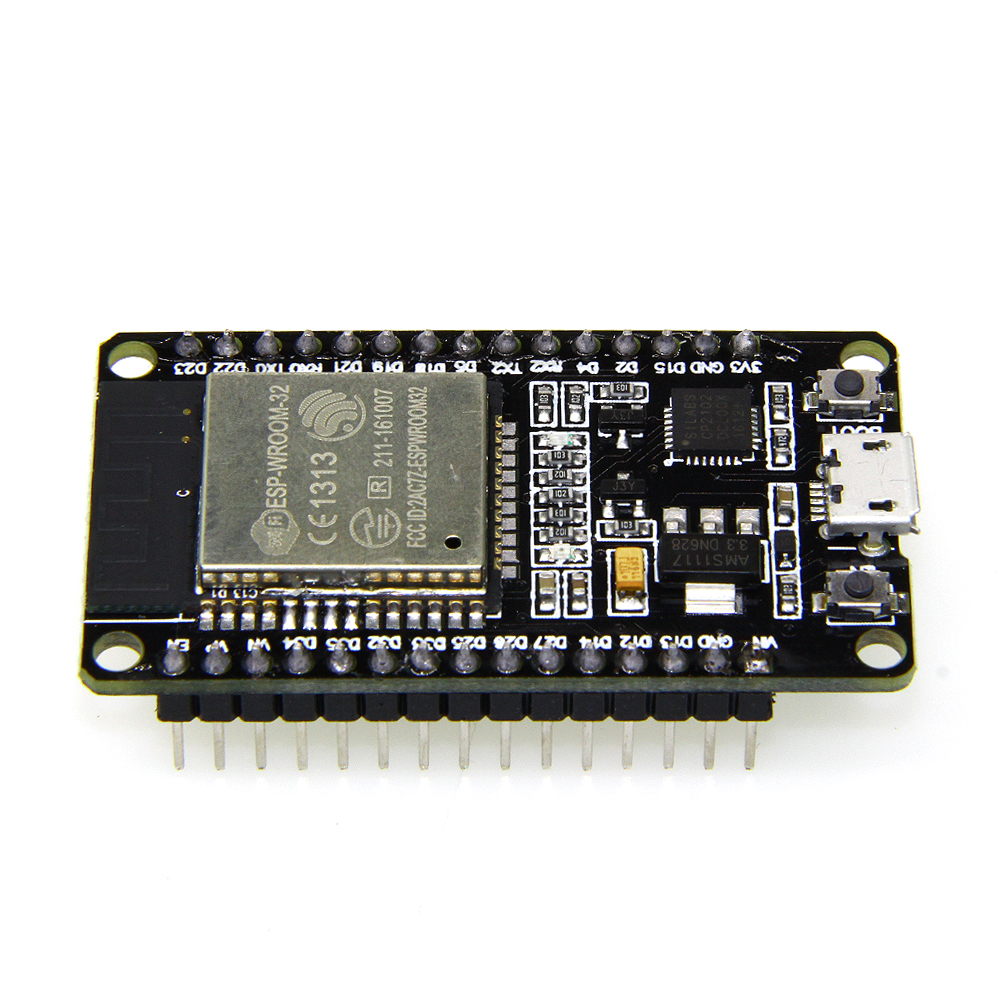 ESP32 Development Board WiFi+Bluetooth Ultra-Low Power Consumption Dual Core ESP-32 ESP-32S ESP32 ESP826 doit esp 32s esp wroom 32 esp32 esp 32 bluetooth wifi dual core cpu module with low power consumption mcu esp 32