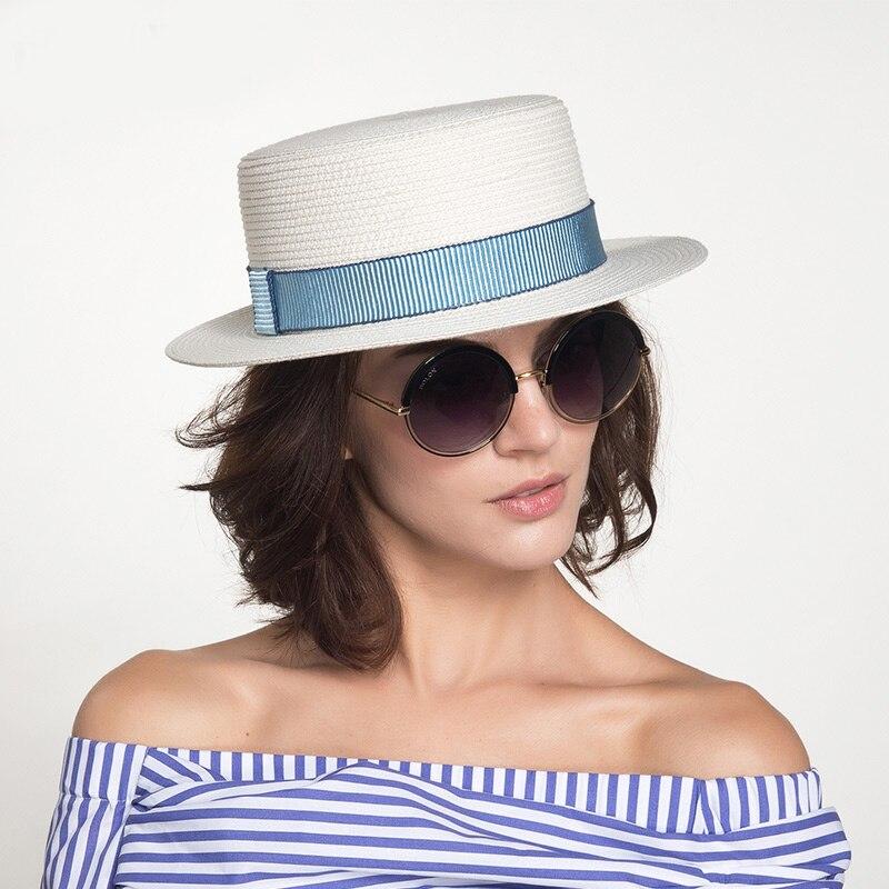Women Summer Sun Hat 3