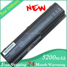 Rechargable Battery for HP Compaq Presario CQ60 CQ70 DV5 DV6 HSTNN IB73 HSTNN XB73 HSTNN LB72