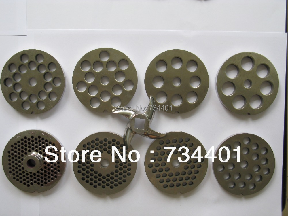 Food machinery cutter / hole reamer series: pitch diameter 4.5mm to 22mm diameter aperture (32#) food security
