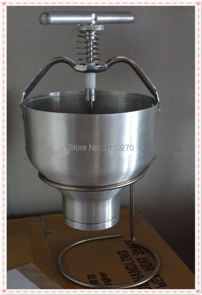 free shipping  new  manual donut maker machine,mini donut machine,stainless steel donut cutter for commerial use чехол флип для lg optimus l5 e610 e612 e615 красный armorjacket