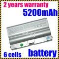 Jigu nueva plata batería del ordenador portátil para sony bps8 bps8a bpl8 vgp-bps8 bpl8 bpl8a vgp-bps8a vgn-fz 6 células