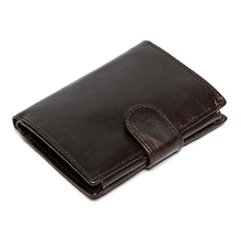 MVA Men Purse Genuine Leather Men Wallets Standard Cowhide Leather Short Man Wallet Fashion Male Casual England Style Money Clip