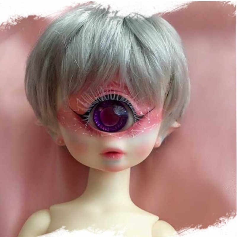 Bjd 1/6 puppe berg blume ball ball jointed dall