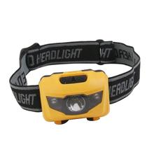 Buy HobbyLane 5W Mini Portable LED Headlights Riding Outdoor Hunting Lighting High Power Camping Fishing Headlights Hot Sale directly from merchant!