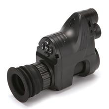 PARD NV007 200 м инфракрасный телескоп ночного видения Охота ночного видения набор прицел цифровой инфракрасный Монокуляр прицел день и ночь