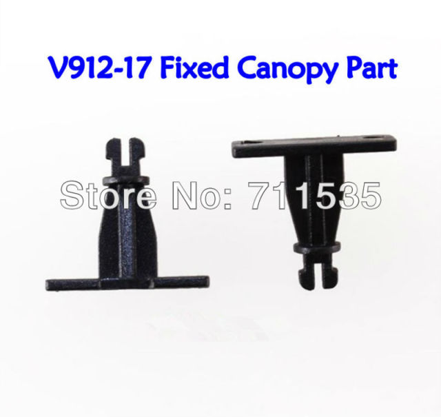 Free Shipping V912-17 Fixed Canopy Part Spare Parts For WLToys V912 4Ch Single Blades  sc 1 st  AliExpress.com & Free Shipping V912 17 Fixed Canopy Part Spare Parts For WLToys ...