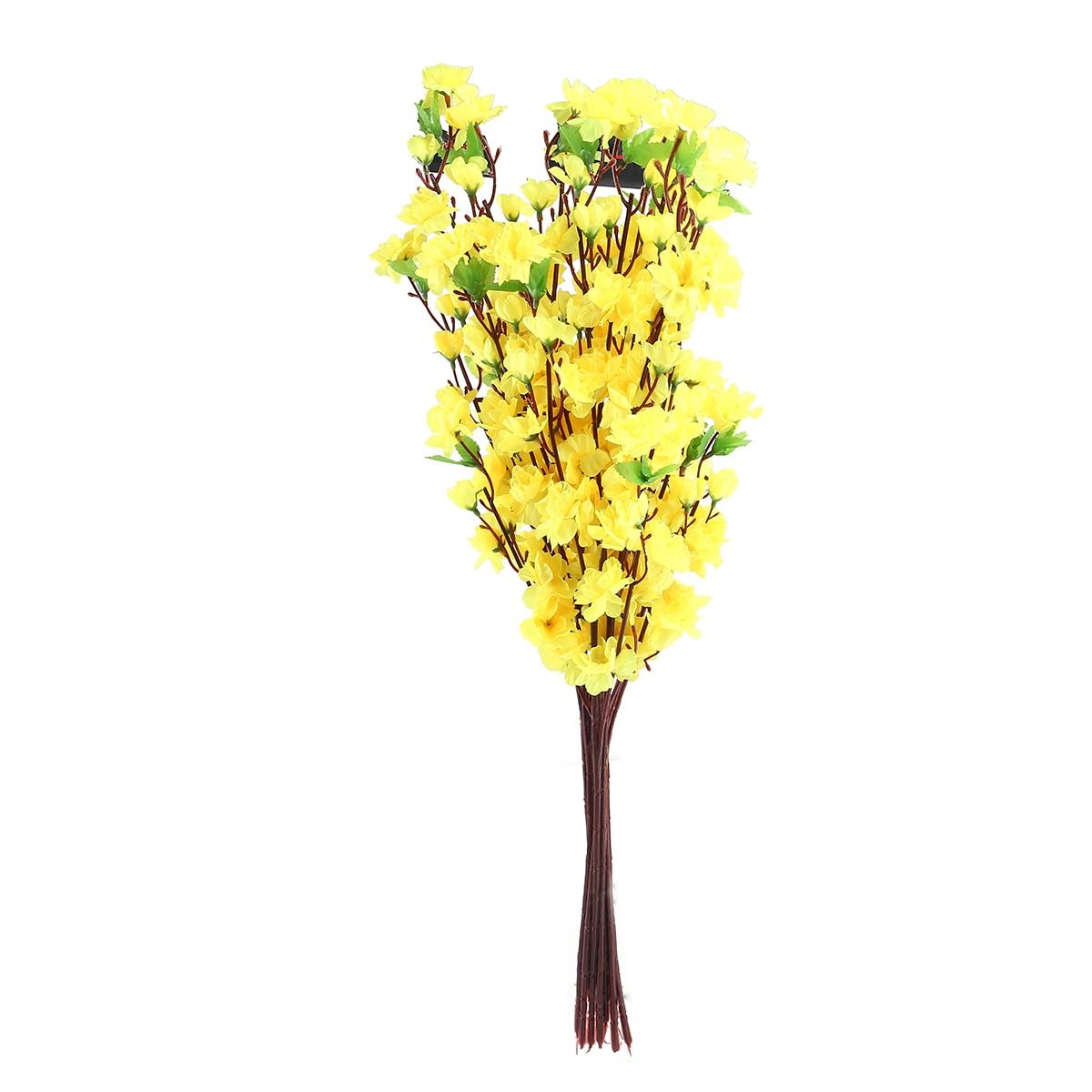 line Get Cheap Silk Flower Stem Aliexpress
