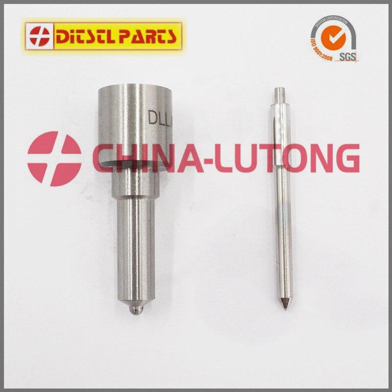 Fuel Injector Nozzle 093400-5500 DLLA160P50 for MITSUBISHI 4D31 4D33 4D34 Engine