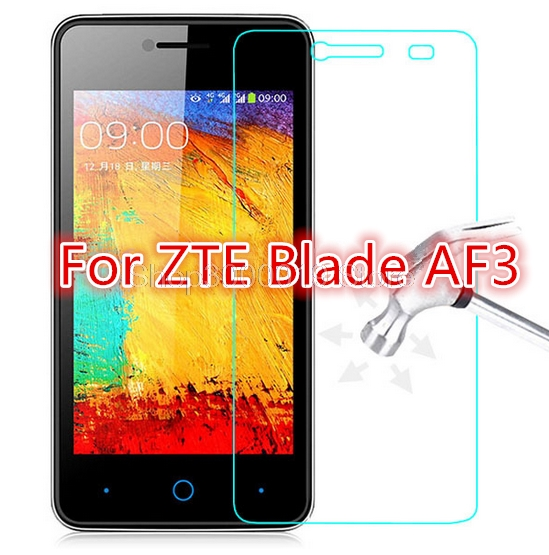 Tempered Glass Film for ZTE Blade A5 Pro ,0.26mm Explosion-proof Front LCD Screen Protector pelicula de vidro over+clean kits <>Tempered Glass Film for ZTE Blade A5 Pro ,0.26mm Explosion-proof Front LCD Screen Protector pelicula de vidro over+clean kits <>