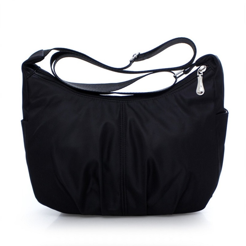 Women's Messenger Bags Ladies Nylon Waterproof Handbag Travel Casual Hobos Shoulder Bag Large Capacity Crossbody Bags Bolas women s messenger bags ladies nylon handbag travel casual bag shoulder female high quality large capacity crossbody bags