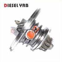 Evenwichtige GT1546S turbo CHRETIEN core Voor Citroen/Peugeot 2.0 HDi DW10TD/DW 10ATD 2 S/RHY 1999 706977 706977 3 0375C8-in Turbochargers en onderdelen van Auto´s & Motoren op