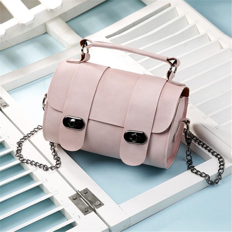 Bolso de las mujeres bolso de cubo nuevo bolso de hombro portátil - Bolsos