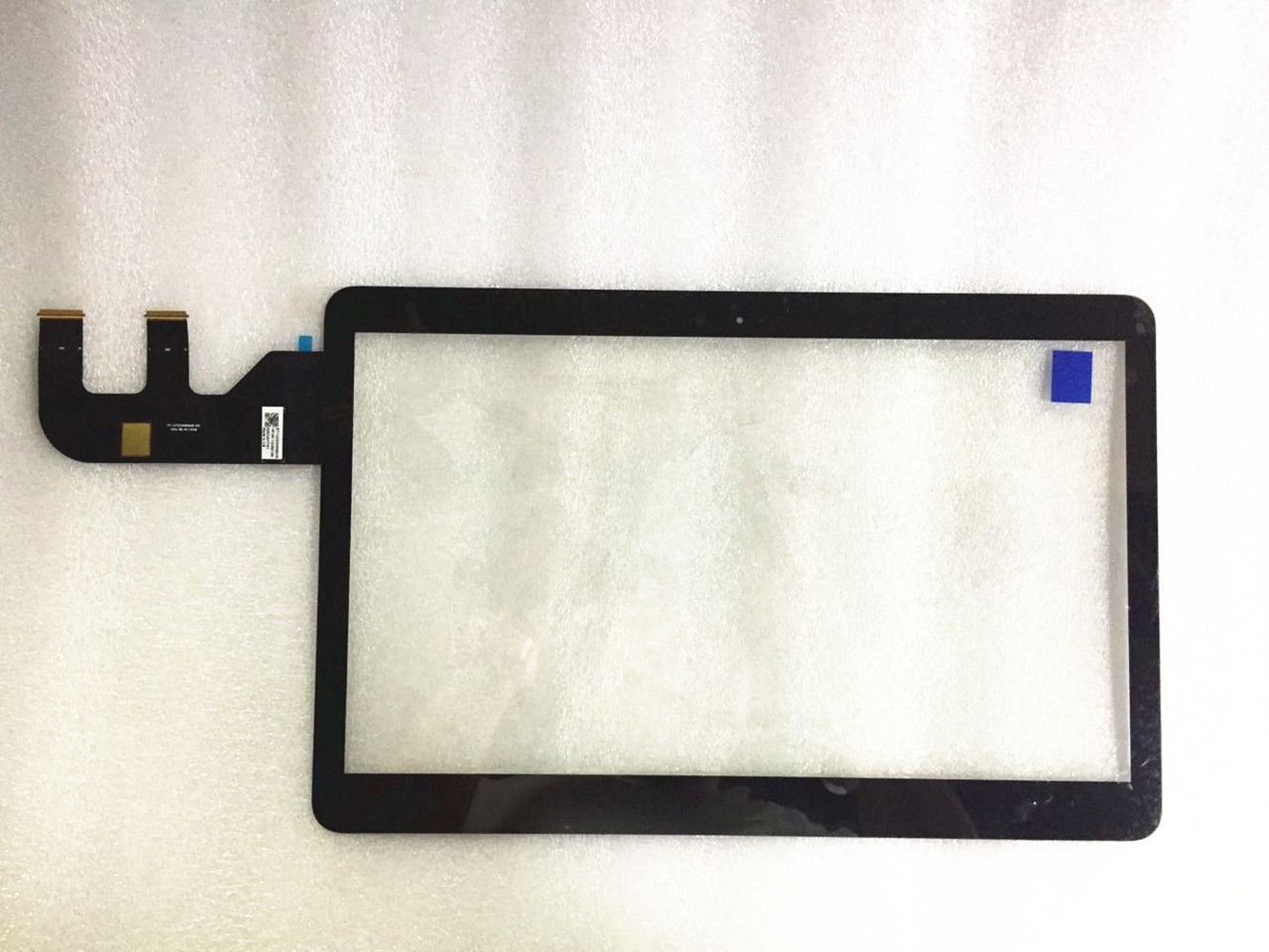 13.3Touch Screen Digitizer Glass Front Panel for Asus Zenbook UX360CA UX360C for asus ux360 ux360ca touch screen digitizer glass fp st133s1000akm 01x with front bezel