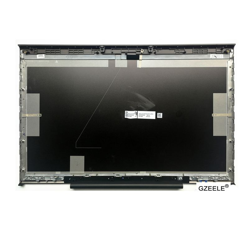 GZEELE New LCD Shell Top Lid Rear Cover For DELL Precision M6800 A131L4 LCD Back Cover Top Case