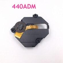 Alta qualidade KSM 440ADM nova substituição da lente do laser para ps1 ksm 440adm óptica pick up KSM 440ADM cabeça laser