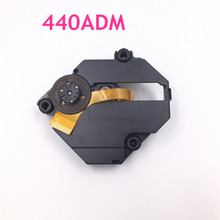 High Quality KSM 440ADM NEW Laser Lens replacement for PS1 KSM 440ADM Optical Pick up KSM 440ADM Laser Head