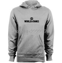 World Of Tanks Mens & Womens Gedruckt Hoodies