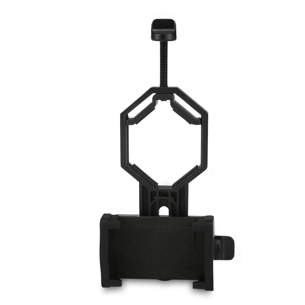 Microscope Astronomical Adapter Clip Binocular Monocular